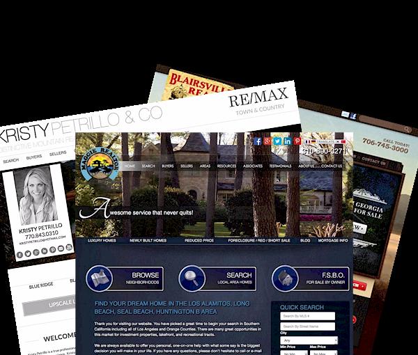 loan officer websites