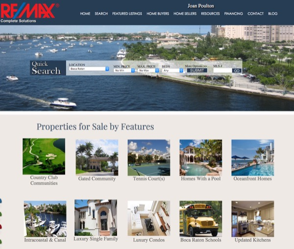 Realtacular Real Estate Lead Generation And Web Design